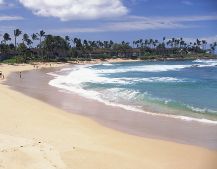 "Hawaii Lands Two Islands in Travel and Leisure's ""World's 10 Best Islands"""