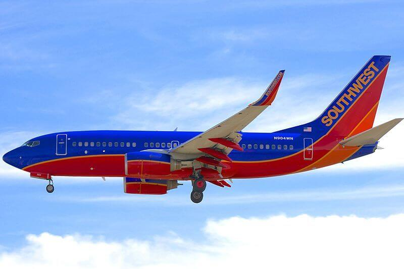 Southwest Airlines to Hawaii