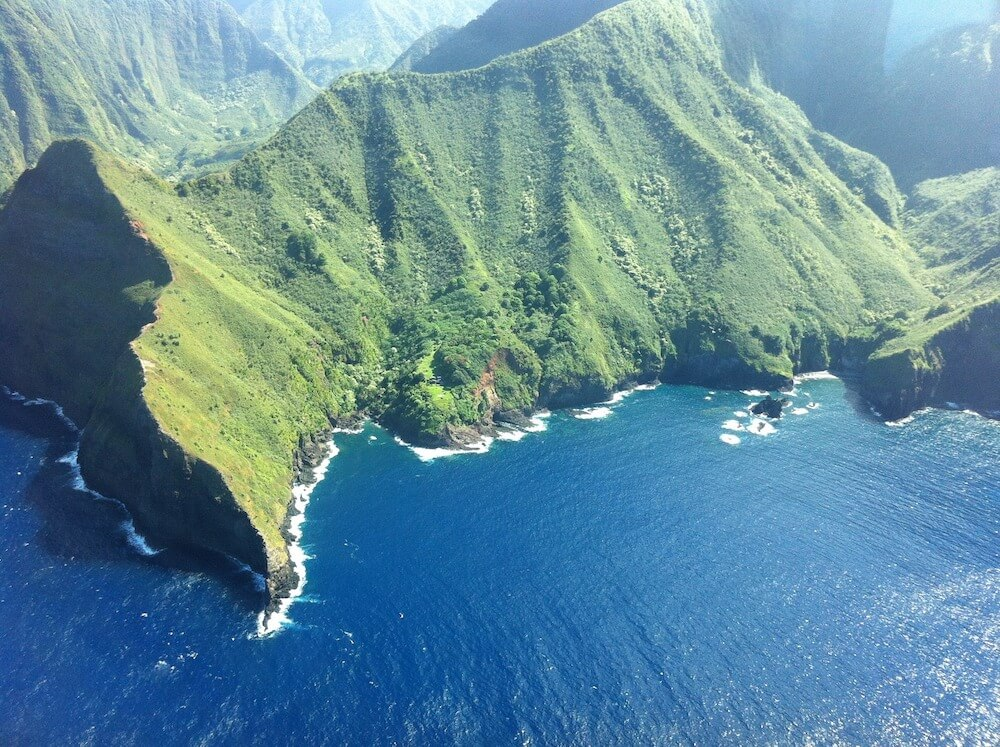 molokai the friendly isle beyond honolulu