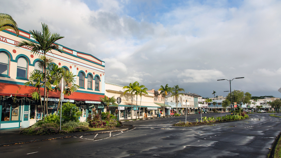 Hilo: The Little Town That Could
