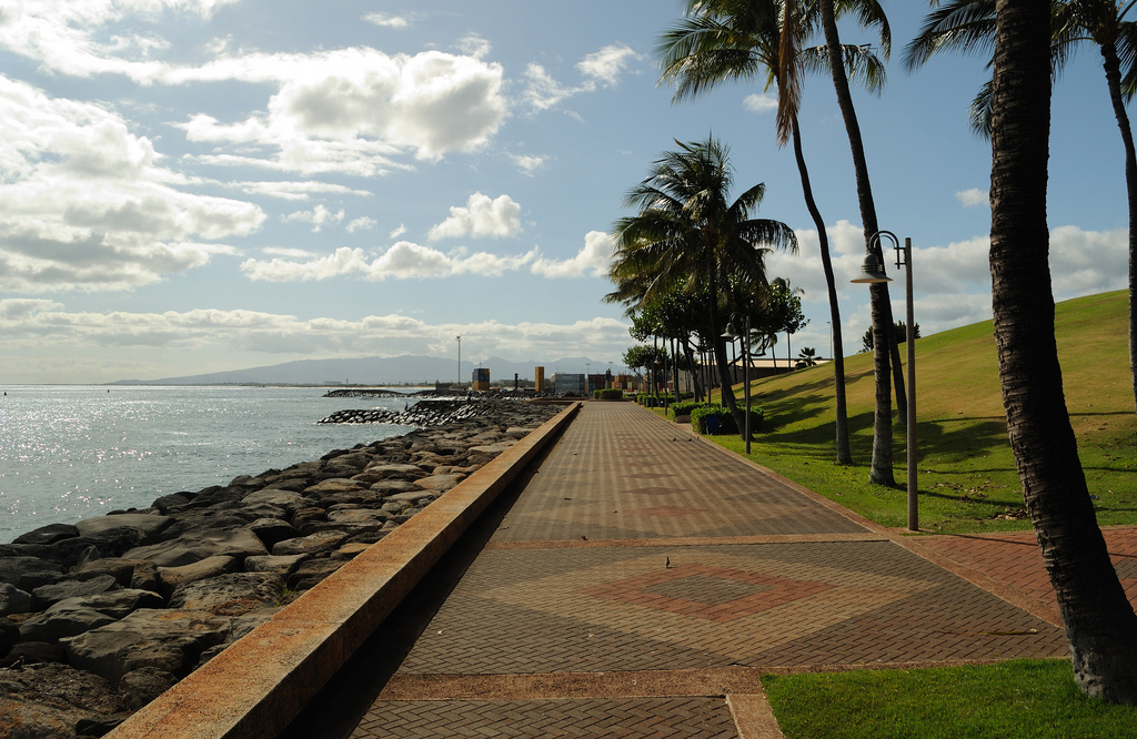 "Kakaako Waterfront Park is the Center of ""Our Kakaako"""