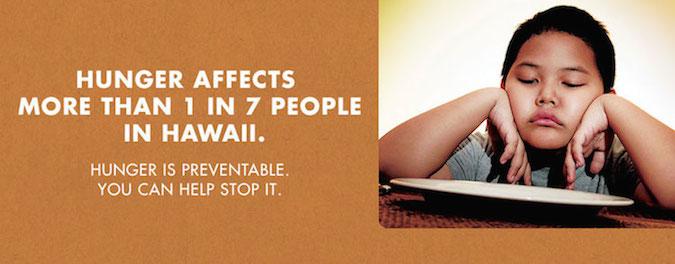 Hawaii Foodbank: How You Can Help