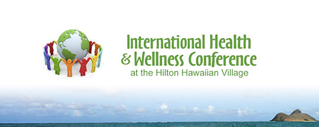 2015 International Health and Wellness Conference