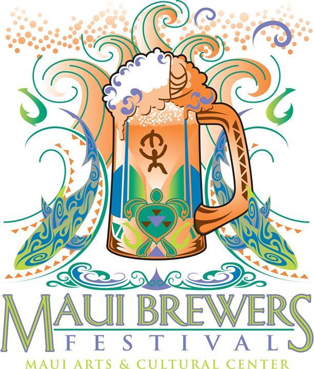 Maui Brewers Festival 2015