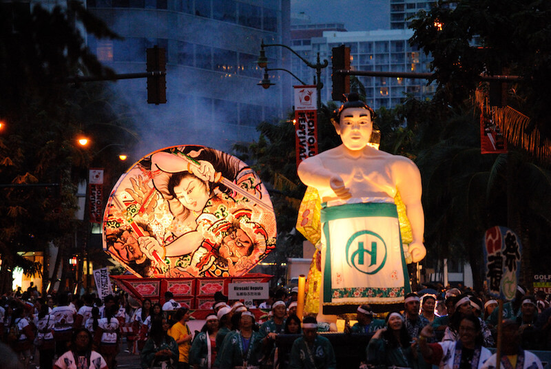 Best Oahu Festivals