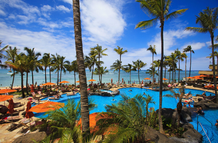 Honolulu Timeshares: Going Beyond the Hawaiian Vacation Norm