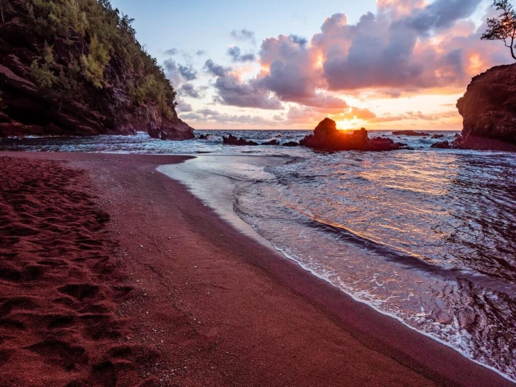 Activities on maui for seniors
