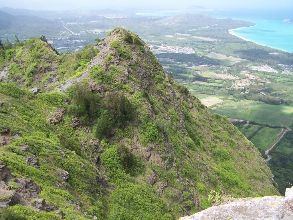 Beautiful Honolulu Hikes